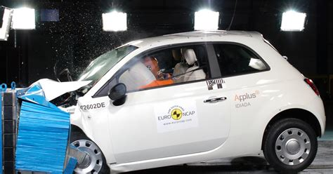 Fiat Parts Usa by The New Fiat 500 Size And Safety How The Fiat 500