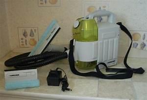 Appareil Pour Laver Les Vitres : troc echange lave vitres k 250 de k rcher petite raclette sur france ~ Nature-et-papiers.com Idées de Décoration