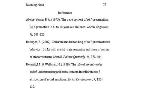Good Essay Titles Examples