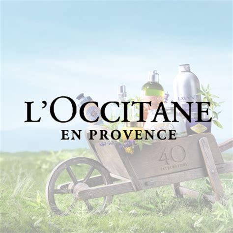 l occitane si鑒e l occitane moda shopping