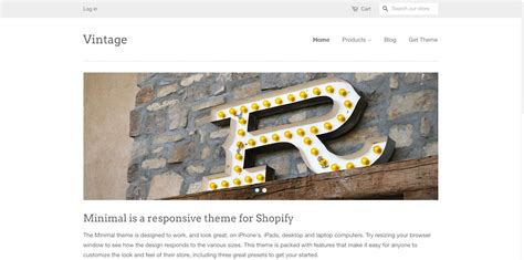 Free Shopify Themes Top 10 Best Free Shopify Themes 2018 Themelibs