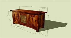 DIY Build Entertainment Center Plans Wooden PDF junior