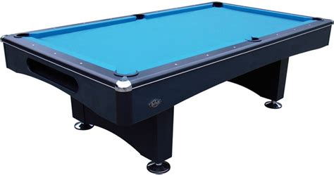 competition pool table size buffalo eliminator ii pool tables black