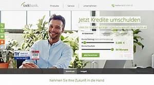 Beste Bank Für Kredit : swk bank erfahrungen test seri se kredite ~ Jslefanu.com Haus und Dekorationen