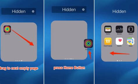 secret app iphone apps on iphone 5 step how to hiding app from the