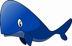 Free to Use & Public Domain Whale Clip Art - Page 2