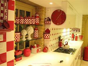 decoration cuisine retro With deco cuisine retro