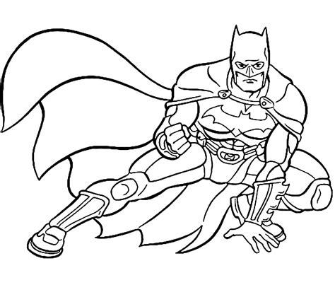 disegni da colorare batman e batman in guardia disegni da colorare disegni da