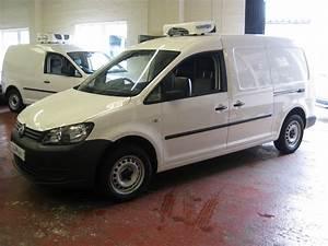 Volkswagen Caddy Van : new volkswagen caddy maxi freezer van glacier vehicles ~ Medecine-chirurgie-esthetiques.com Avis de Voitures