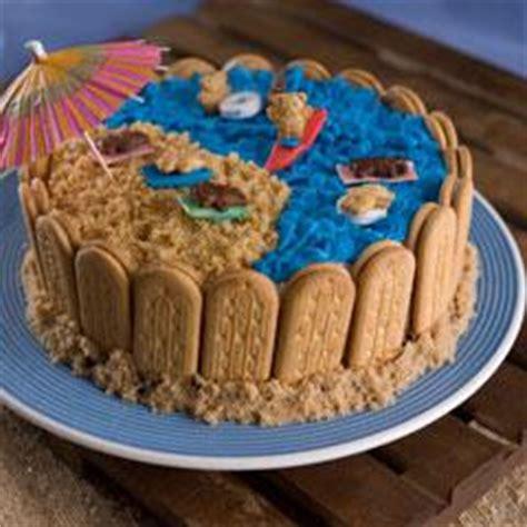 day   beach ice cream cake