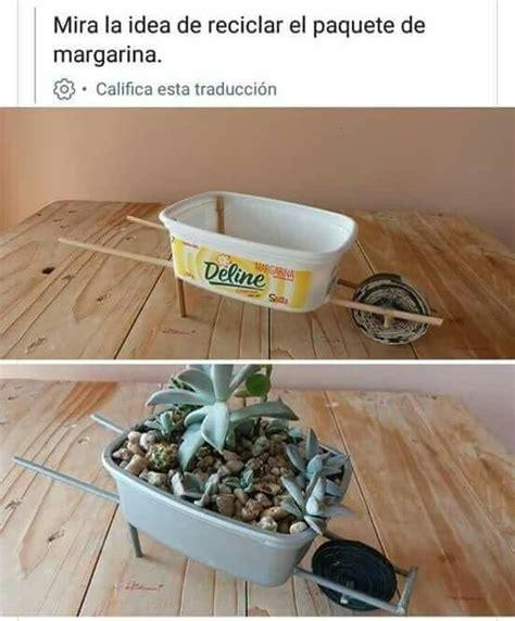 manualidades manualidades manualidades jardineria en