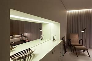 deco interieur appartement moderne exemples d39amenagements With photo interieur appartement moderne