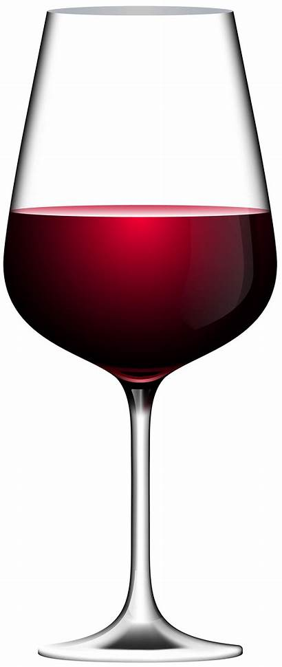 Wine Transparent Glass Clipart Cup Clip Wines