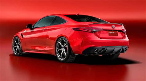 alfa romeo gtv revealed car magazine