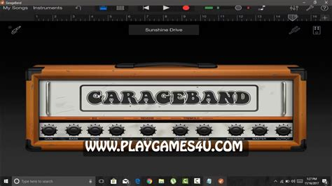 Download Garageband For Pc (windows) (full) Youtube