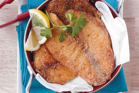 how to pan fry fish how to pan fry fish southern living