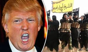 Donald Trump pledges to destroy Islamic State | World ...