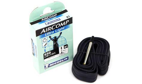 michelin aircomp ultralight 650 pneus vtt pneus