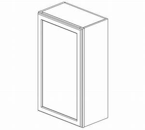 w2136 ice white shaker wall cabinet kitchen cabinets With kitchen colors with white cabinets with blank bumper sticker