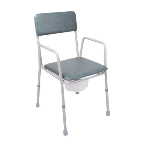 Bedside Commode Chair  Home Healthcare Equipment