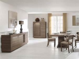 Meuble Salon Salle à Manger : meuble salon salle manger ~ Teatrodelosmanantiales.com Idées de Décoration