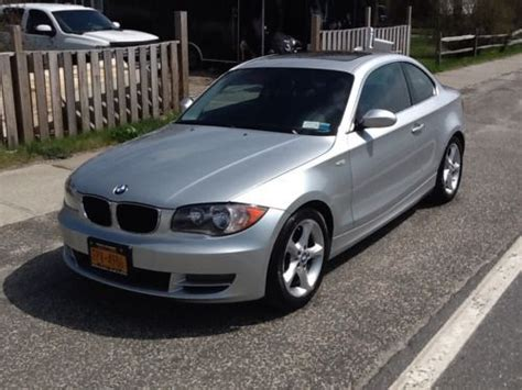 2008 Bmw 128i by Purchase Used 2008 Bmw 128i Base Coupe 2 Door 3 0l In
