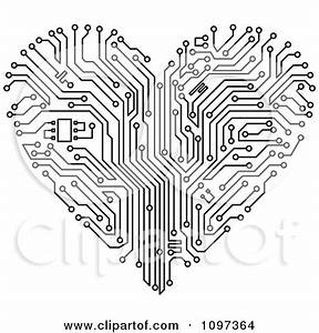 circuits clipart clipground With circuit design free
