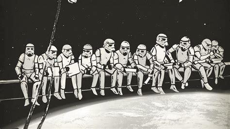 Stormtrooper Star Wars Wallpapers - Wallpaper Cave