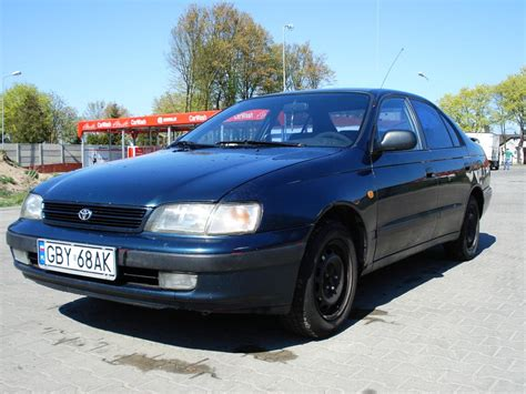 si鑒e auto i size 2001 toyota 1 6 gt related infomation specifications weili automotive