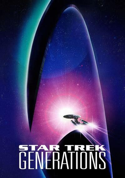 star trek vii generations sciencefictionarchivescom