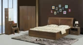 Elegant Minimalist Bedroom Furniture Designs