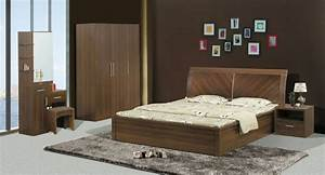 Elegant Minimalist Bedroom Furniture Designs