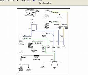 1991 D150 Wiring Diagram