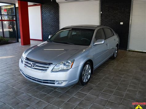 2006 Toyota Avalon Xls Ft Myers Fl For Sale In Fort Myers