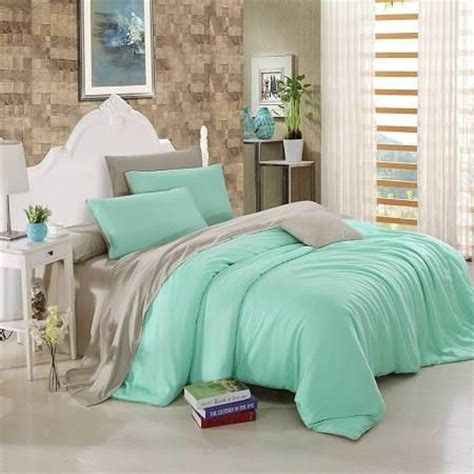 25 best ideas about mint comforter on mint green bedding upholstered bed frame and