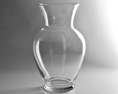 Glass Vase by Need Vases For Centerpieces Any Size Most Shapes
