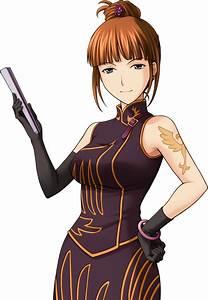 Eva Ushiromiya   Umineko no Naku Koro ni Wiki   FANDOM ...