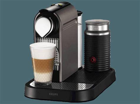 Krups Nespresso Bedienungsanleitung bedienungsanleitung krups xn730t nespresso citiz milk