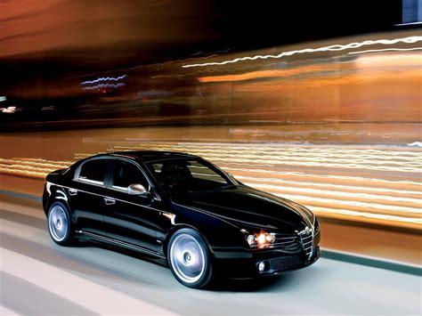 Alfa Romeo 159 Wallpapers Hd Download
