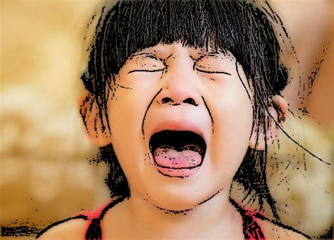 handling temper tantrums  firmness  love