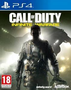 Juego ps4 call of duty mordern warfare. Call Of Duty: Infinite Warfare para PlayStation 4 :: Yambalú, juegos al mejor precio