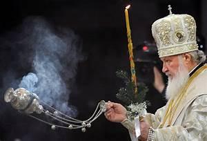 In Pictures: Orthodox Christmas     Al Jazeera