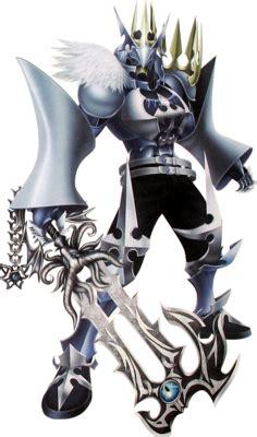 No Heart - Kingdom Hearts Wiki, the Kingdom Hearts ...