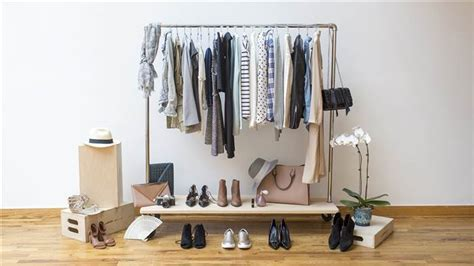 Simplify Closet by How To Create A Capsule Wardrobe And Simplify Your
