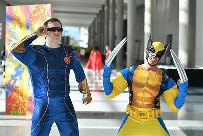 Wolverine Characters Cyclops Marvel Cosplay Mcu Xmen