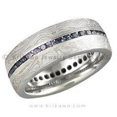 mens sapphire wedding bands 1000 images about new wedding band ideas on wedding bands sapphire and