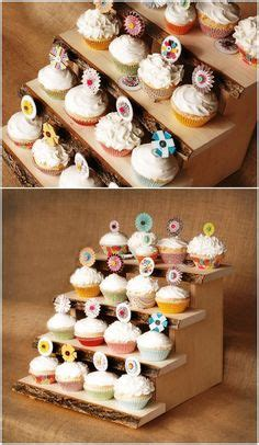 diy barn cupcake stand dessert table cakes and such wooden wedding cake stand wedding