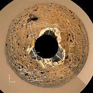Mars Pathfinder Sojourner