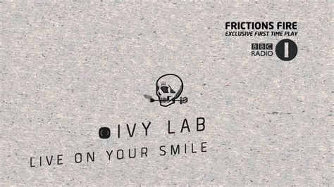Live On Your Smile [friction's Fire Track Bbc