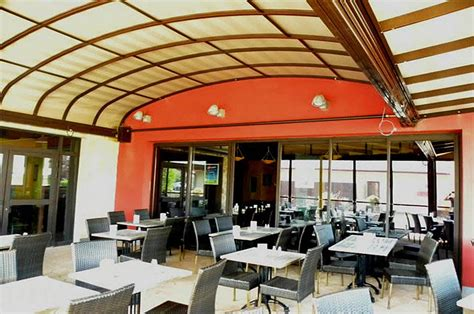 nauhuri restaurant patio enclosures neuesten